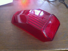 TULIPA PILOTO DERBI GT PUCH TAILLIGHT  NEW OLD STOCK
