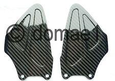 carbon Fersenschutz Honda CBR 600 F    Fersenschoner Fersenschuetzer PC35