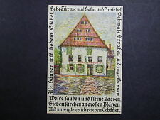BGN-13: RARE GERMAN Notgeld, SOEST-CARL TOPP , 2 Mark,  1921