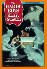 The Hardy Boys Ghost Stories Dixon, Franklin W. Paperback