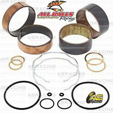 All Balls Fork Bushing Kit For Honda CR 250 1990-1991 90-91 Motocross Enduro