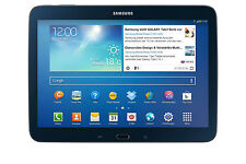 Samsung Galaxy Tab 3 SM-TS17S 16GB, Wi-Fi + 3G (Sprint), 10.1in - Black