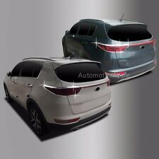 Rear Lamp Garnish Chrome Molding Trim For 2017 Kia Sportage