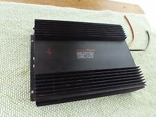 PPI 2075M Old School M Series Amp Nice Amp Free Ship USA