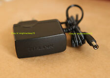Tp Link 9 Volt 0.6A Power Adapter for TP-Link Modem Router Wi Fi Charger 9 V