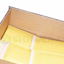 100 Padded Bubble Envelopes 230X320mm Size G A4 Bubble Mailers