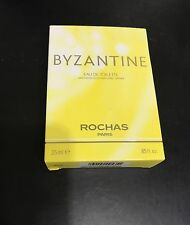 Rochas Byzantine .85oz/ .25ml Eau de Toilette. New in Box. Rare