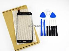 NEW For Samsung Galaxy J7 SM-J700M Touch Screen Digitizer Replacement Black+TAPE