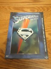 Superman: The Movie (DVD, 2001, 2-Disc Set)
