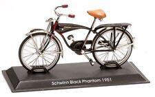 Bicicletta Del Prado Schwinn Black Phantom 1951 Bicycle Model Vélo Bicyclette