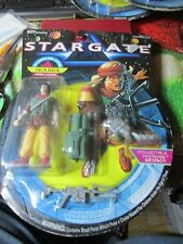 1994 Star Gate Skaara Figure NIB