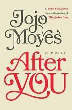 After You: A Novel by Jojo Moyes (Hardcover) - Ships FREE - Very Good