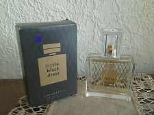 Avon poco DRESS Perfume, 30ml, Black En Caja