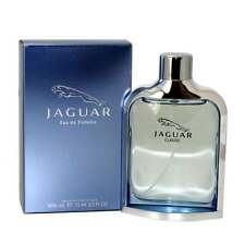 Jaguar Classic Blue - 75ml Aftershave Lotion.