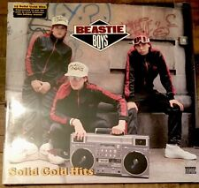 Beastie Boys - Solid Gold Hits LP [Vinyl New] 180gm Double LP Gatefold