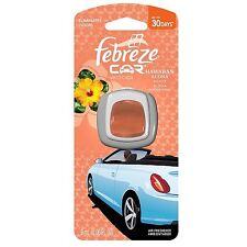 Febreze Car Vent Clip Air Freshener, Hawaiian Aloha 1 ea