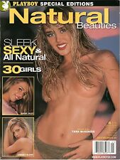 "PLAYBOY's Natural Beauties "" Tara McKenzie "" March 2004"