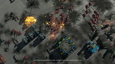 Planetary Annihilation - Early Access Edition (PC, 2014, DVD-Box)