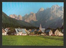AD7277 Udine - Provincia - Valbruna - Panorama