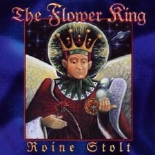 "ROINE STOLT "" THE FLOWER KING"" CD NEU"