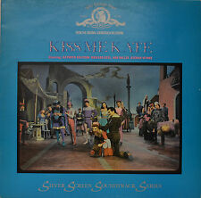 "OST - SOUNDTRACK - KISS ME KATE - COLE PORTER  12""  LP (N237)"