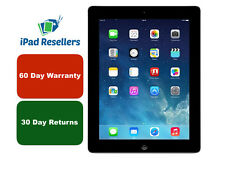 Apple iPad 2 (2nd Gen) 16GB, Wi-Fi, 9.7in - Black (MC769LL/A) Warranty