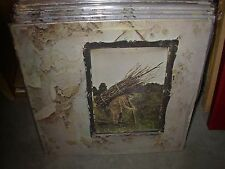 LED ZEPPELIN IV / stairway to heaven ( rock ) 1st press