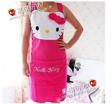New Sanrio Hello Kitty Apron
