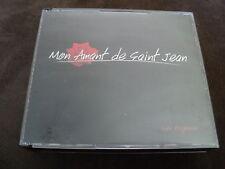 """COFFRET 2 CD """"MON AMANT DE SAINT-JEAN"""" Damia, Lucienne DELYLE, ..."""