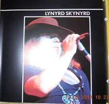 Japan CD Lynyrd Skynyrd - Super Stars Best of Hits Collection Rare Japan CD oi