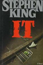 It by Stephen King (1986, Hardcover)
