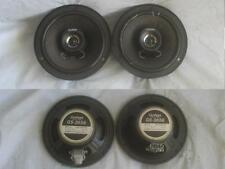 "6"" GATHERS Speaker 2 way GENUINE Honda OEM EG6 sir JDM Civic DC2 BB6 EG9 EK9 CTR"