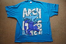ARCHITECTS A DINO 2 T SHIRT XXL NEW OFFICIAL LOST FOREVER DAYBREAKER RUIN METAL