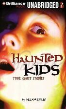 Haunted Kids: Haunted Kids : True Ghost Stories 1 by Allan Zullo (2008, CD,...