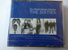 ULTIMATE MOTOWN COLLECTION THE SIXTIES SEALED 3 CD SET - FAST POST