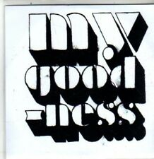 (DA748) My Goodness, C'Mon Doll - 2012 DJ CD