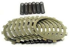 EBC Street Racer Kevlar Clutch Frictions/Springs SRC74