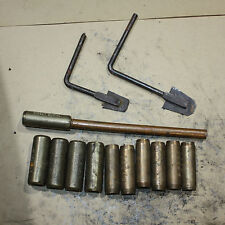 Links for Copper Thermite Graphite Welding Direct Burial 96P4 CC58 clean tools