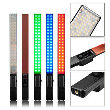 Yongnuo YN360 Handheld LED Video Light 3200k 5500k RGB Colorful