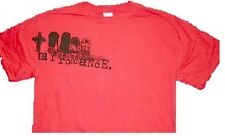 "My Chemical Romance 'Tombstone Youth' red t shirt size xl=46"" chest"