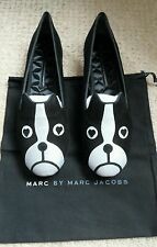 BNIB Marc By Marc Jacobs, Friends of Mine,Boston Terrier,Dog, Size 6(39) £225.00