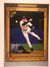 1998 Derek Jeter Topps Gallery Private Players Issue #115 #070/250