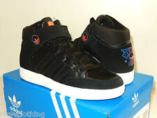 Adidas Originals Varial Mid Trainers Size UK 9  End Of Line Clearance