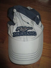 Sports Gear FORD MUSTANG (Adjustable) Cap