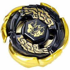 GOLD Galaxy Pegasus (Pegasis) Beyblade Black Hole / Sun Version - USA SELLER!