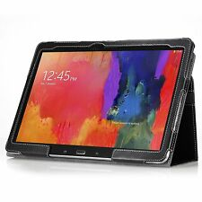 Poetic SlimBook  PU leather Case For Samsung Galaxy Note Pro 12.2 / Tab Pro 12.2