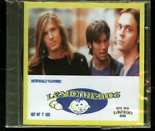 Lemonheads With Real Lemon Juice Around The World 1992-1993 Acoustic Electric CD