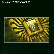Mark Stewart - Mark Stewart MUTE RECORDS CD  Neu