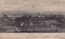 EMPOLI: Panorama 1901