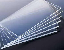 Perspex 2mm Clear A4 Size Replacement Glass For Photo & Picture Frames